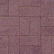 Basket Weave Visually This Repeating Pattern Tends To Close In And Reduce The A Size Of Paved Areas It Is Most Ropriate Square Or